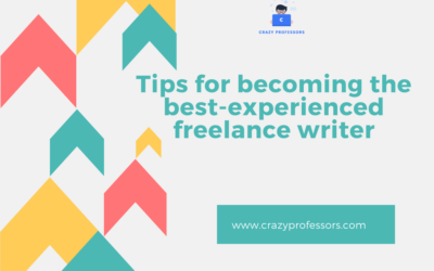 How I Went From a Newbie To Pro Freelance Writer