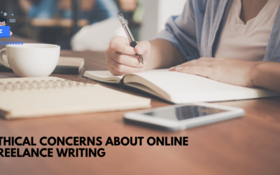 Ethics in Online Freelance Writing