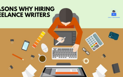 Reasons Why Hiring Freelance Writers is Worth The Effort