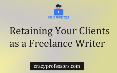 How You Can Destroy  Your Freelance Writing  Career Before You Even Begin